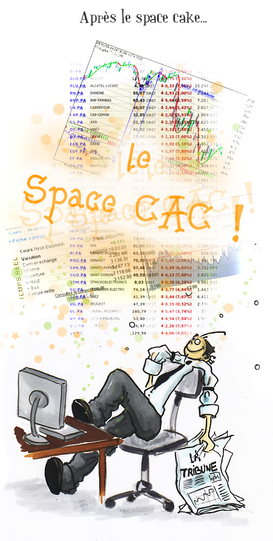 space cac